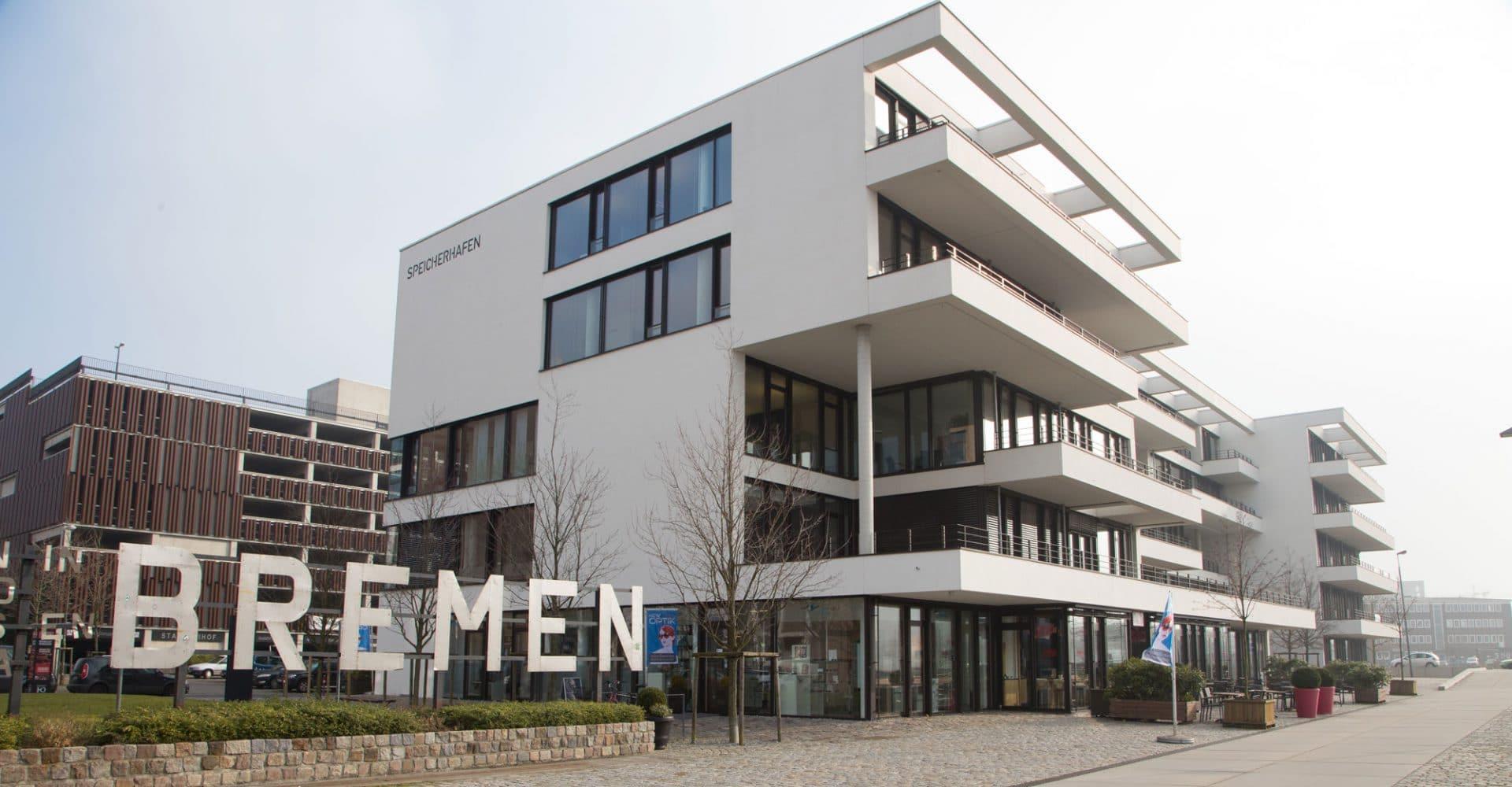 Unsere Service in Bremen Überseestadt